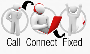 MiPOS Remote Support - Call - Connect - Fix