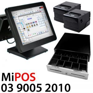 Cafe POS System - Cafe POS Software - Coffee Shop POS - POS Systems for Coffee Shops