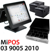 MiPOS Cafe POS Package