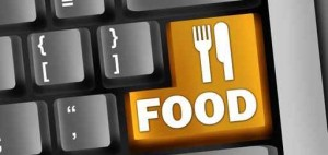 online food ordering through EzyPOS