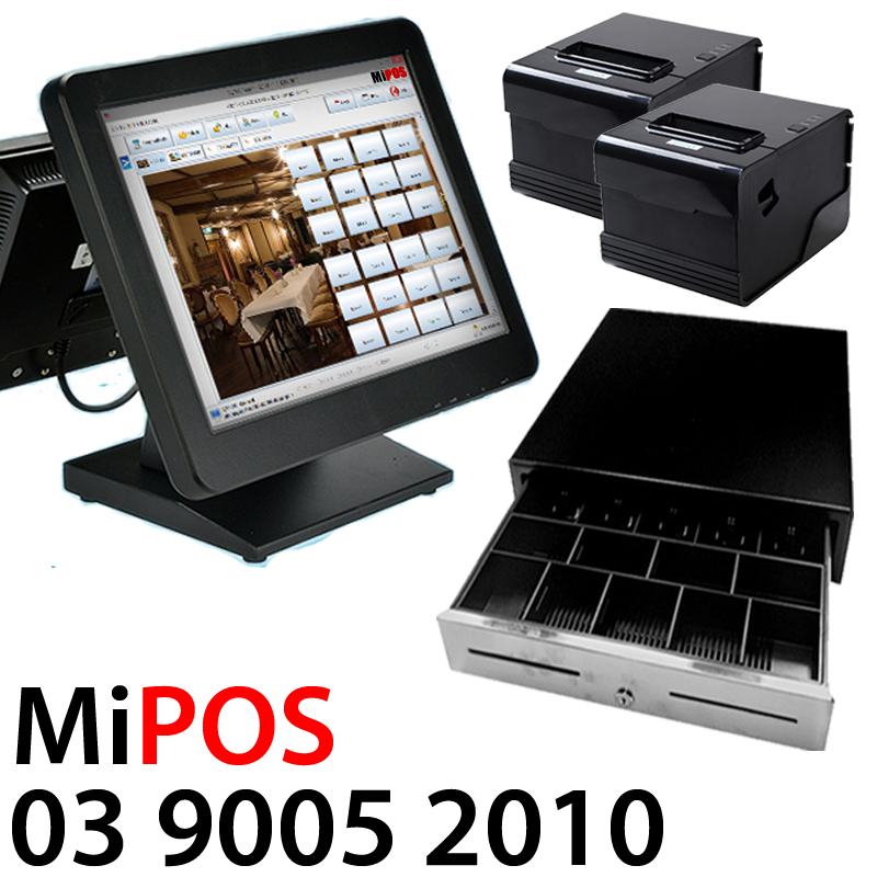 reliable POS System for Takeaways