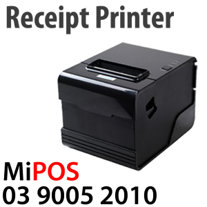 MiPOS 80mm Thermal Receipt Printer