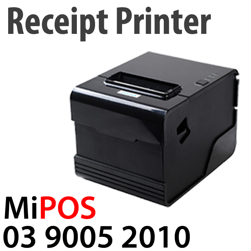 80mm thermal Receipt Printer driver
