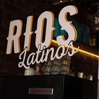 MiPOS Customer - Rios Latinos