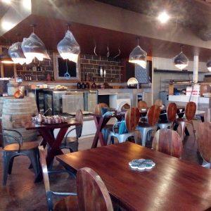 Restaurant POS System - Guildfords