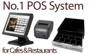 Restaurant POS System Package