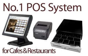 No.1 Reliable POS System Supplier