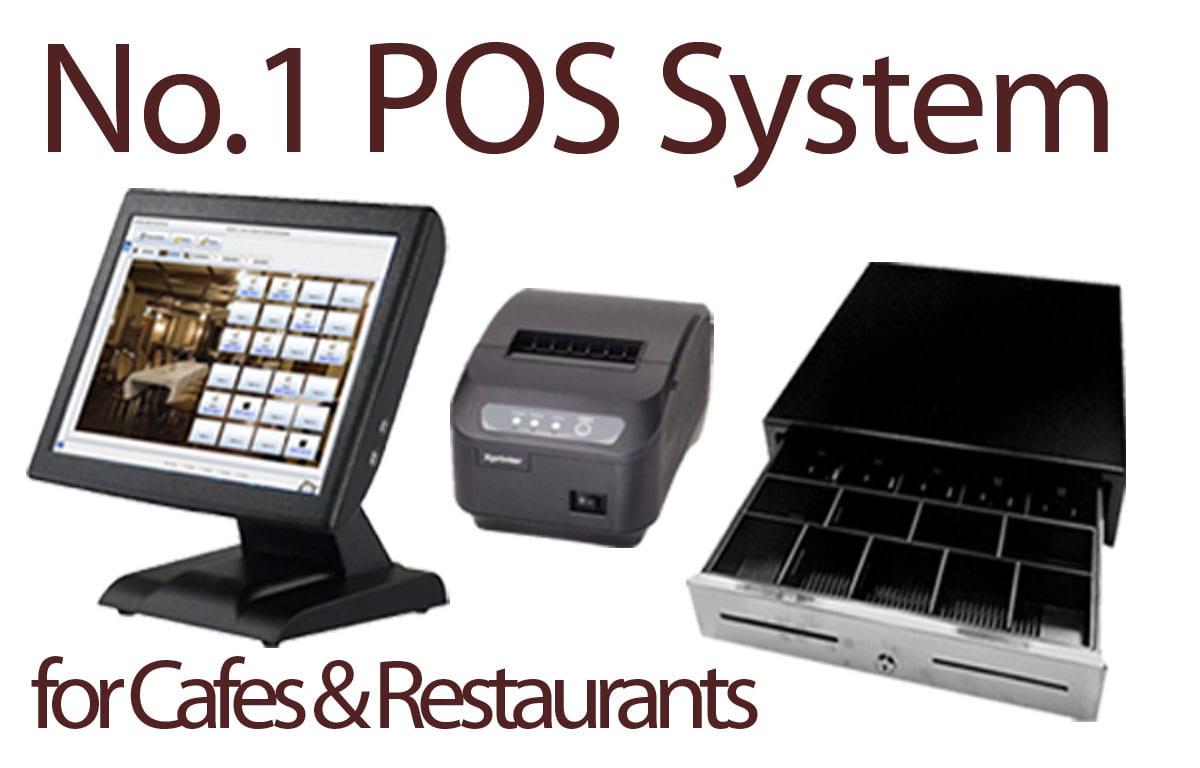 Hospitality POS System