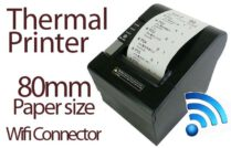 Wifi Receipt Printer