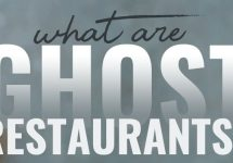 what are ghost restaurants