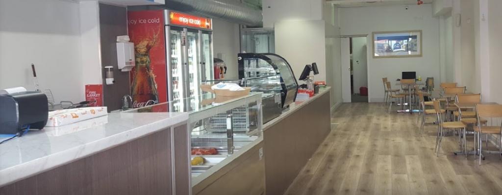 MiPOS Customer - Bayside Souvlaki Cafe