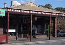 La Collina Pizza Restaurant