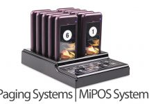 Integrated Paging System - MiPOS System
