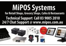 MiPOS Systems Technical Support