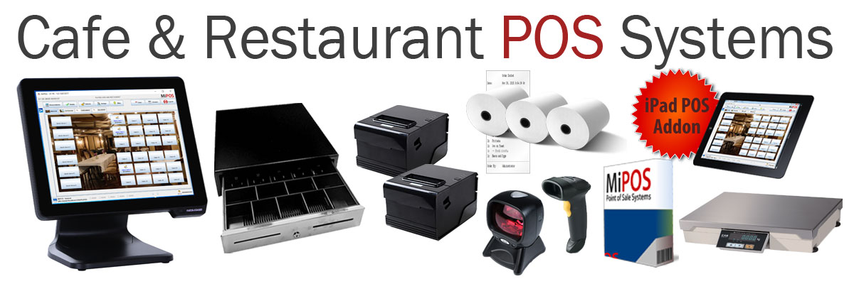 MiPOS Systems