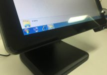 All in One POS Terminal - New 2019 Model - Bezel Free Capasitive Touch Screen