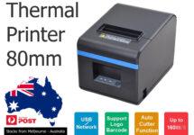 80mm Thermal Receipt Printer USBNET XP-N160II